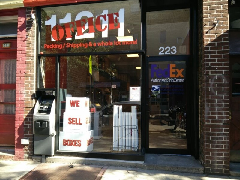 About us brooklyn ny office 11211 office 11211 is an independently owned and operated packing shipping printing and business services center located in brooklyn ny reheart Images