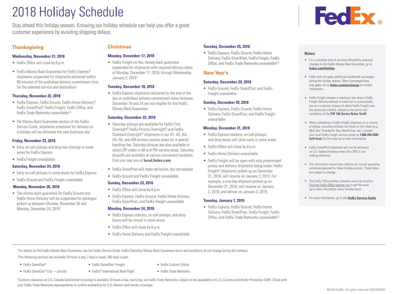 Fedex Shipping Brooklyn Ny Office 11211